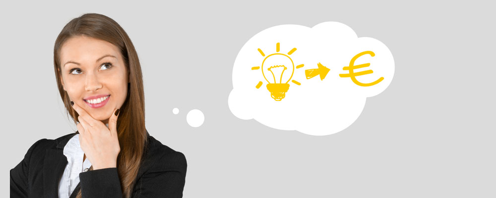 Soluciones para que su negocio sea MÁS RENTABLE